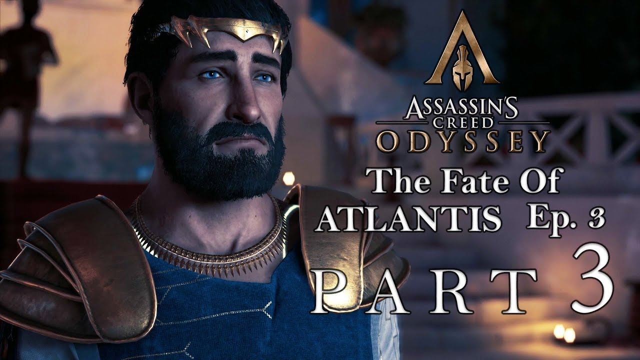 Assassin S Creed Odyssey The Fate Of Atlantis Fields Of Elysium Episod Assassins Creed Odyssey Assassins Creed Odyssey