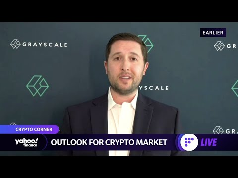 Greyscale CEO on crypto outlook, El Salvador and bitcoin, and SEC threatening to sue Coinbase,