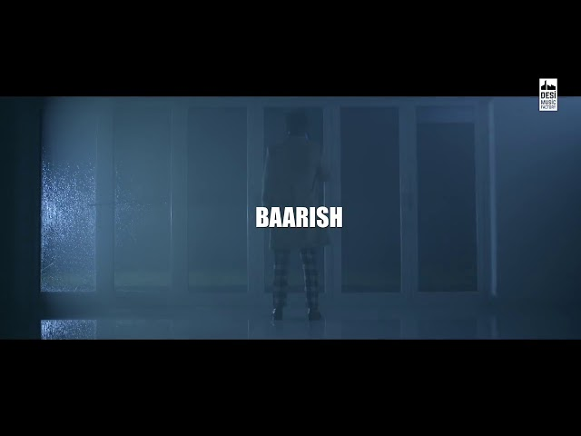 Baarsih - Bilal Saeed | Latest Punjabi Song 2018 Out Now