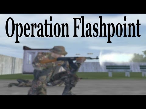 Operation Flashpoint Cold