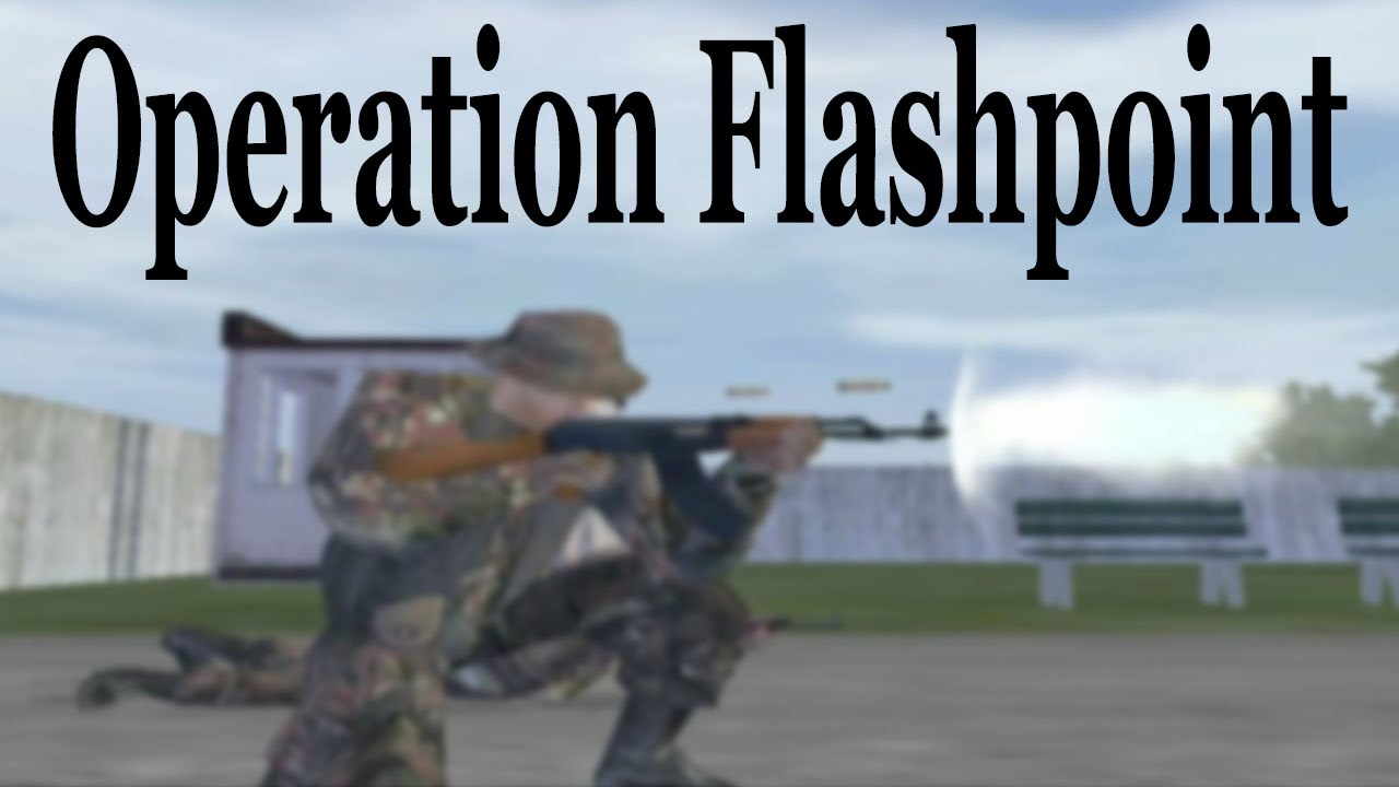 operation flashpoint cold war crisis complet
