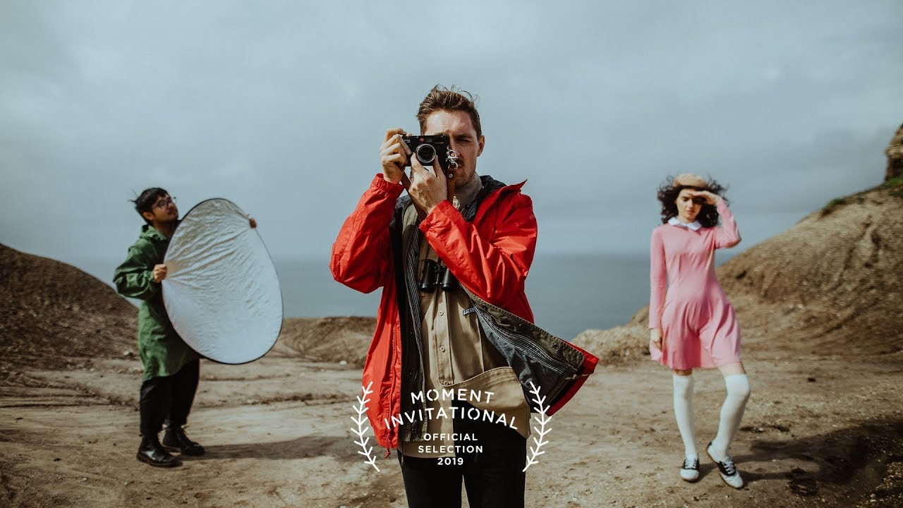 How to Take the Perfect Photo |  Moment Invitational 2019 Submission | by Mango Street