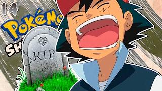 Pokémon R ShinyLocke Ep.14 - TENÉIS QUE VERLO PARA ENTENDERLO