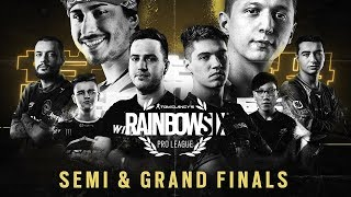 Rainbow Six Pro League - Season X Finals - Day 2