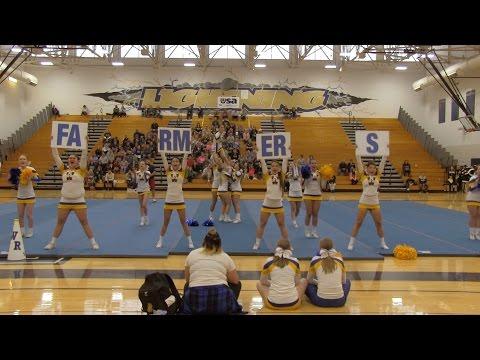 USA Rocky Mountain Classic 2016 Wheat Ridge High School