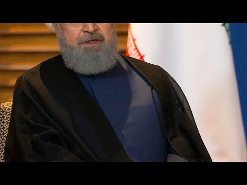 Iran: Nuclear pact is in 'intensive care unit'
