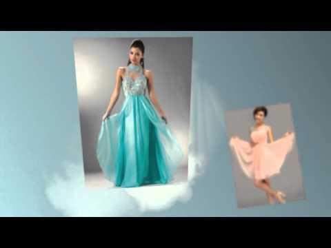 Платье для выпускного 2015