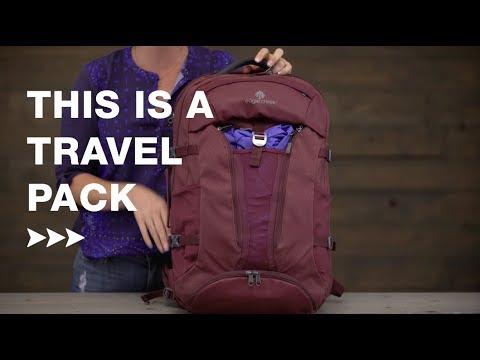 Global Companion Travel Pack Teaser