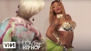 Love & Hip Hop: Atlanta + Fan