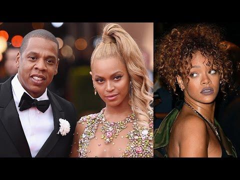 The Truth Behind Jay Z & Rihanna Cheating Rumors Revealed!