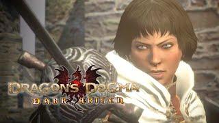 Dragon's Dogma: Dark Arisen - Remaster Announcement Trailer