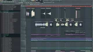 Vocal Samples - Black Octopus Sound Cory Friesenhan Vocal Sessions