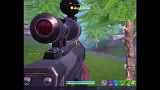 How it feels to Spectate CIA.gov ( Fortnite Aimbotter)