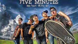 Download lagu Five Minutes AISAH 2 LIRIK