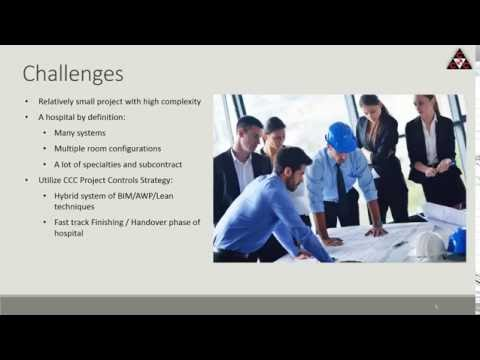 Integrating BIM and LEAN for Project Delivery - Construction of a Major Hospital in Jordan