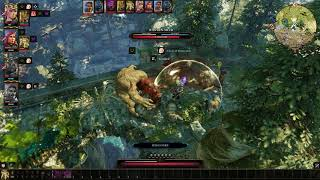 Divinity: Original Sin 2 - Co-op playthrough #18 ► 1080p 60fps - No commentary ◄