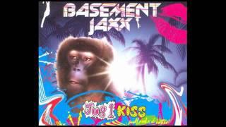 Basement Jaxx - Jus 1 Kiss (Boris Dlugosch And Michi Lange