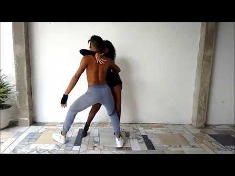 Little mix - touch (Coreografia)