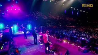 Oasis - Champagne Supernova (Live Wembley 2008) (High Quality video) (HD)