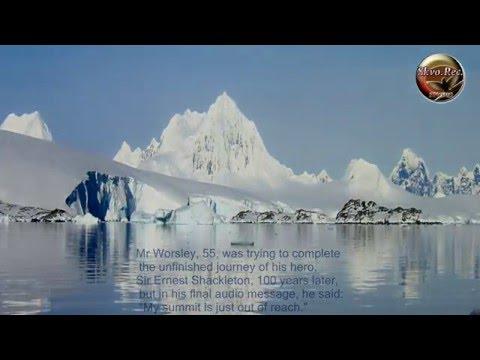 Antarctica ( Epic Music )