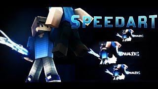 Minecraft Banner Speedart - Vaultic [67] (ft.RedDzn)