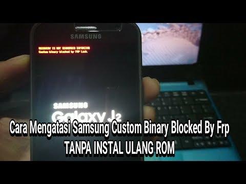 Full Download] Atasi Odin Fail All Samsung Error Binary Devices