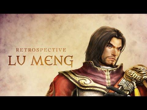 Dynasty Warriors Retrospectives - Lu Meng