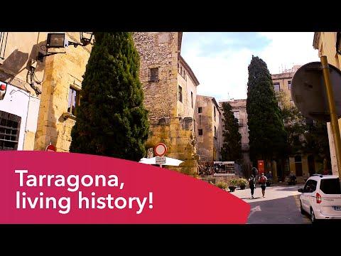 Tarragona, living history!