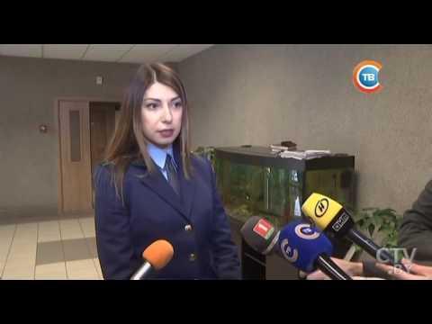Оглашен приговор бывшему владельцу «Мотовело» Александру Муравьеву