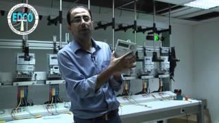 الفرق بين العداد الكهربائي القديم والعداد الكهربائي الذكي