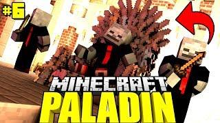 DAS ist mein KÖNIGREICH?! - Minecraft PALADIN #6  [Deutsch/HD]