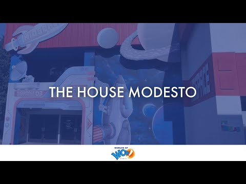 Opening of Kidspace | The House Modesto, Modesto, CA