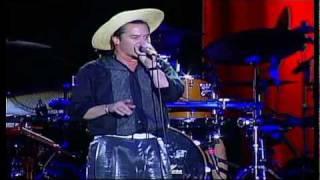 Faith No More - Estadio Bicentenario de La Florida (Santiago, Chile 2009) [Full Show]