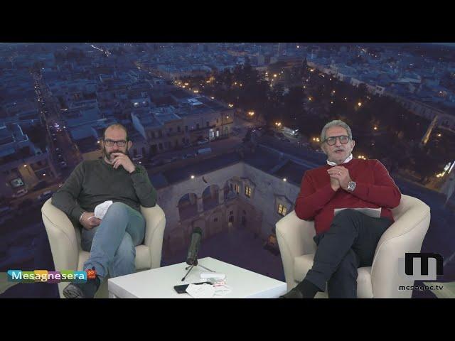 Intervista all'Ass  Roberto D'Ancona