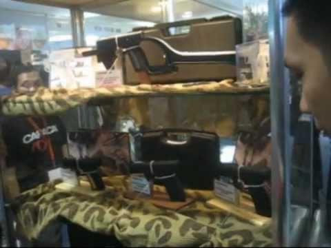 Gun Show (July 2011)