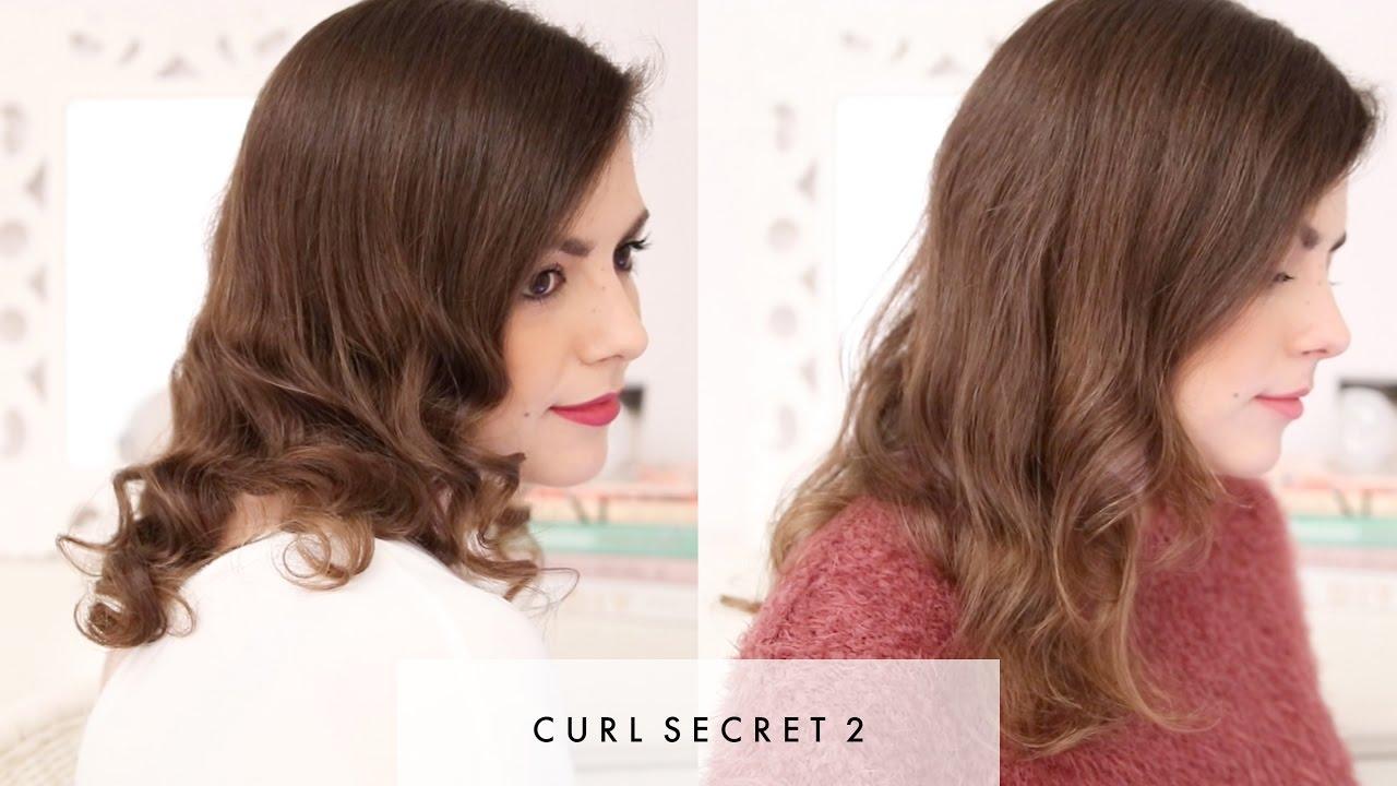 Curl Secret 2  7048a7277952