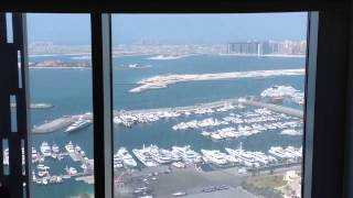 1 Bedroom in Cayan Tower for rent - Dubai Marina
