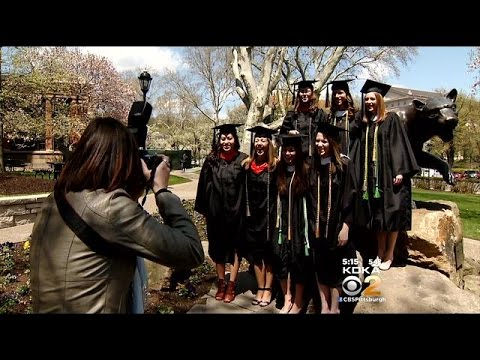 Addition Of Local Jobs Means Good News For College Grads