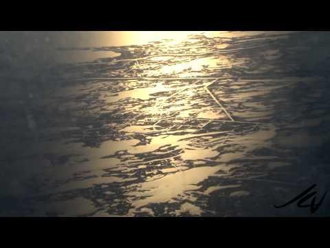Gulf of Mexico and Louisiana Gulf Coast from 35,000 ft -  YouTube