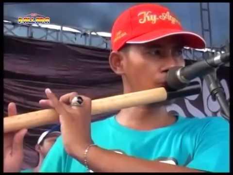 Debu Jalanan   Gerry Mahesa NEW PALLAPA RESPANEL 2015 2016