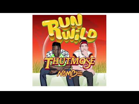 Thutmose - Run Wild (feat. NoMBe) (2018 FIFA World Cup Trailer) (Official Audio)