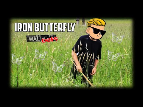 Theta Gang Strategy #7: Iron Butterfly (Ironfly) I r/wallstreetbets 1