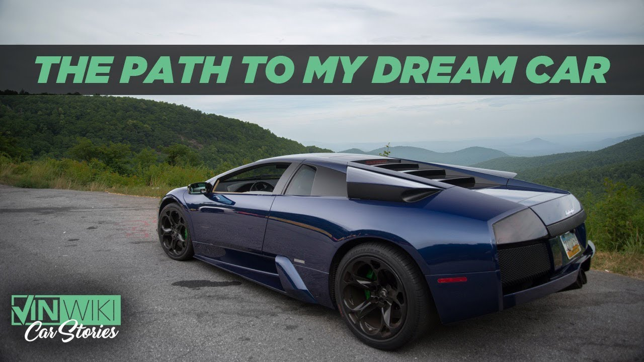 What it took to buy my dream cars - YouTube