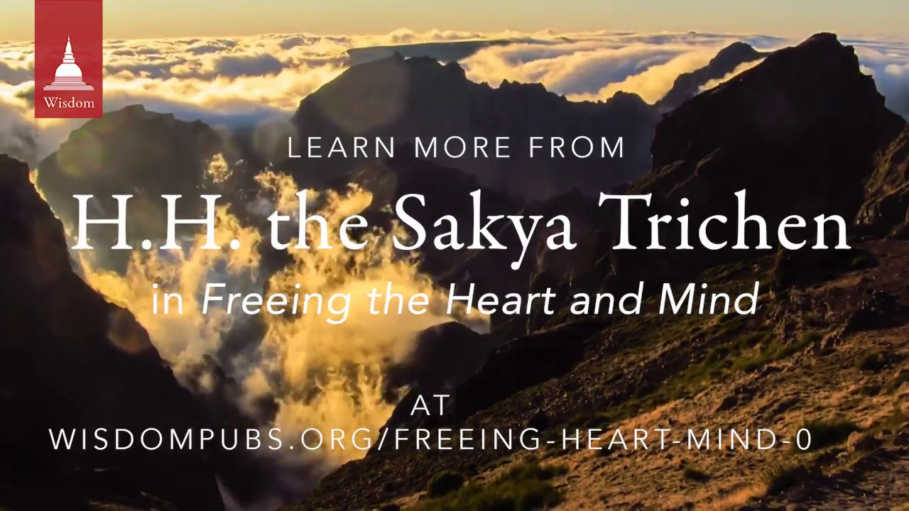 His Holiness the Sakya Trichen: Chögyal Phagpa Converts the Mongol Emperor