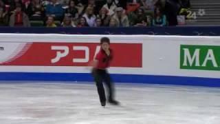 小塚崇彦 kozuka takahiko ルパン三世 lupin the 3rd.