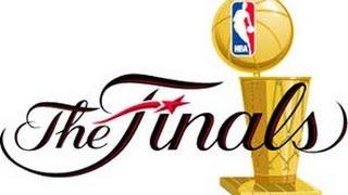 NBA Live 06 - Xbox 2005 (2006 NBA Finals DAL vs MIA)