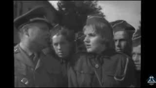 Русские танки отрывок из фильма Жаворонок