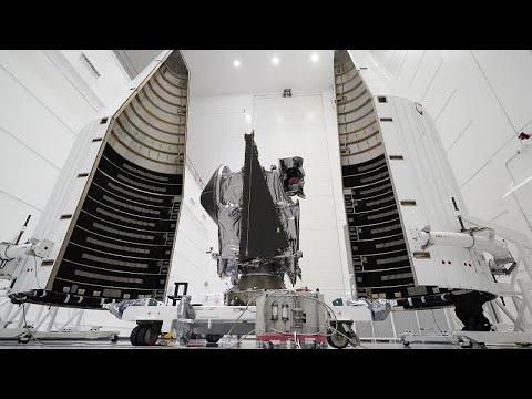 بالفيديو: -ناسا- تحدد موعدا لإطلاق مهمتها للعودة إلى القمر.. تعرّف على التفاصيل  - نشر قبل 2 ساعة