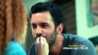 ❤ Любовь напрокат 8 серия (Анонс 2) ❤ Турецкий сериал Kiralık Aşk ❣❣❣