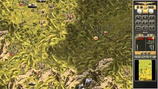 Panzer Corps - World War II - Strategy Game - Review